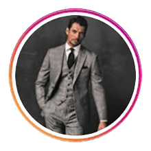 David Gandy Дэ́вид Джеймс Га́нди (@davidgandy_official) инстаграм