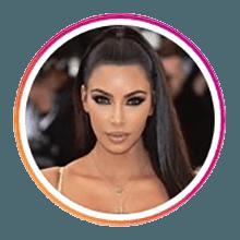 Аккаунт Ким Кардашьян (@kimkardashian) инстаграм фото и видео