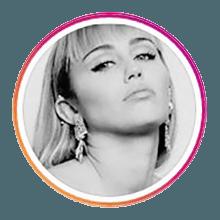 Фото и видео из аккаунта инстаграм Miley Cyrus (@mileycyrus)
