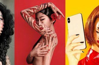 Дейн Юн и её невероятный макияж и аккаунт в инстаграм