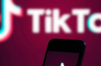 TikTok обогнал Facebook, Instagram, YouTube и Snapchat